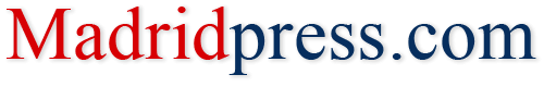 madridpress logo