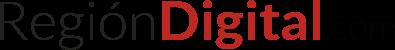 regiondigital logotipo