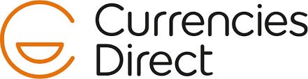 Currenciesdiret divisas logo