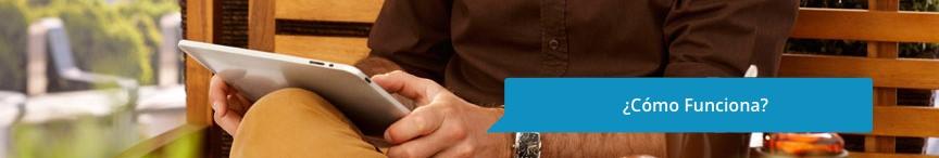 CreditoSi es una entidad de préstamos de 300 euros 100% online