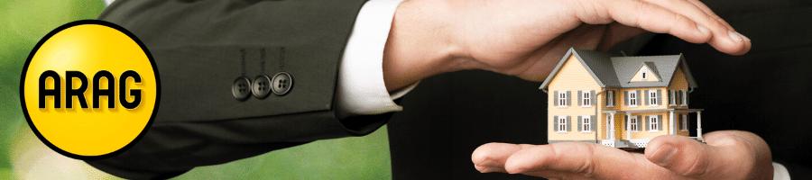 Arag se trata de un seguro para la defensa jurídica del propietario