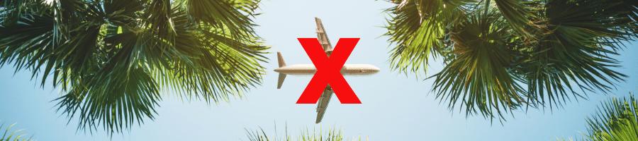 Los mejores seguros de cancelación de viaje son un tipo de protección