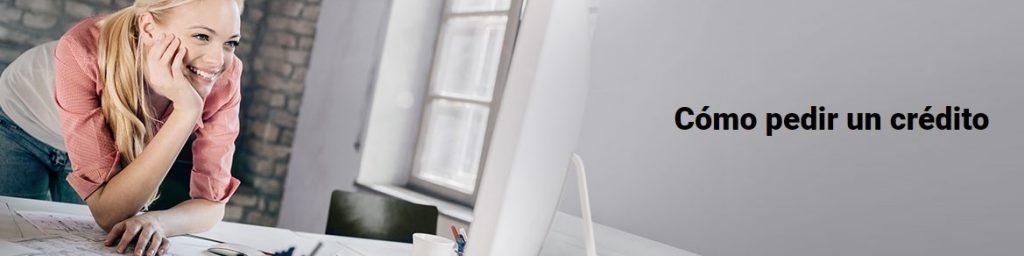 Cashper es una empresa financieras que ofrece préstamos online