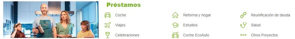 Cetelem España es una entidad financiera