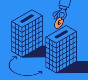 A través de Currency Solutions, puedes transferir desde 500 libras esterlinas como mínimo