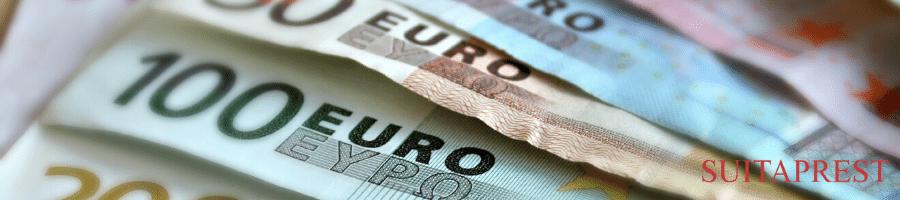 Suitaprest ofrece préstamos y crédito seguro-garantizados