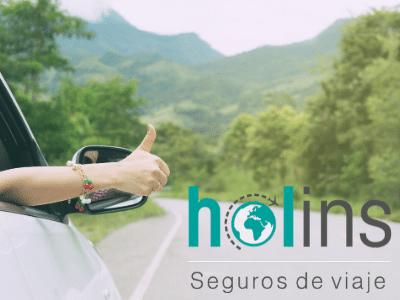 Holins ofrece a sus clientes seguros de viajes online de calidad