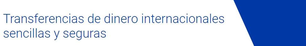 beneficios que obtendrías al realizar transferencias internacionales con Ria