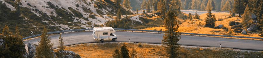 las aseguradoras optan por mantener una póliza especial para las caravanas