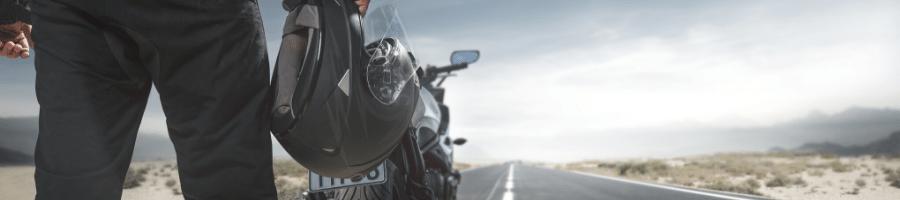 El seguro de moto, únicamente cubre la Responsabilidad civil cuando se trata de terceros
