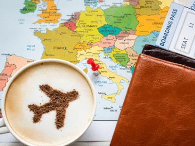 Los seguros de viaje internacionales no son muy comunes
