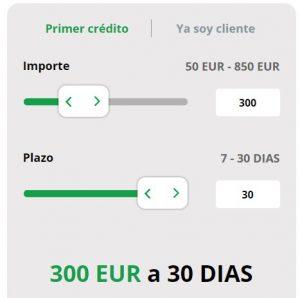 Wandoo es una plataforma a la que podéis acudir para solicitar mini préstamos