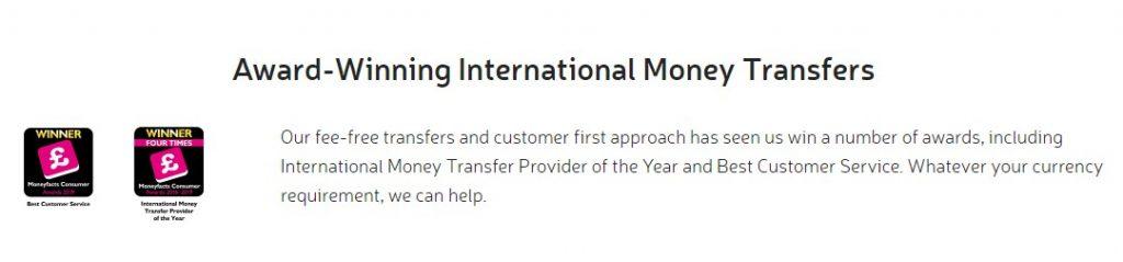 TorFX se encargará de realizar la conversión de tu divisas