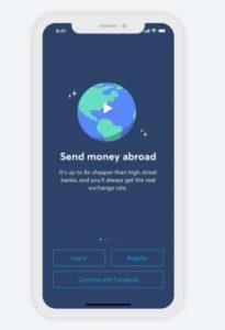 TransferWise es una compañía cuyo propósito es enviar divisas y dinero al extranjero