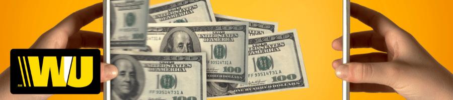 La manera en cómo funciona Western Union es sencilla de comprender para cualquier persona