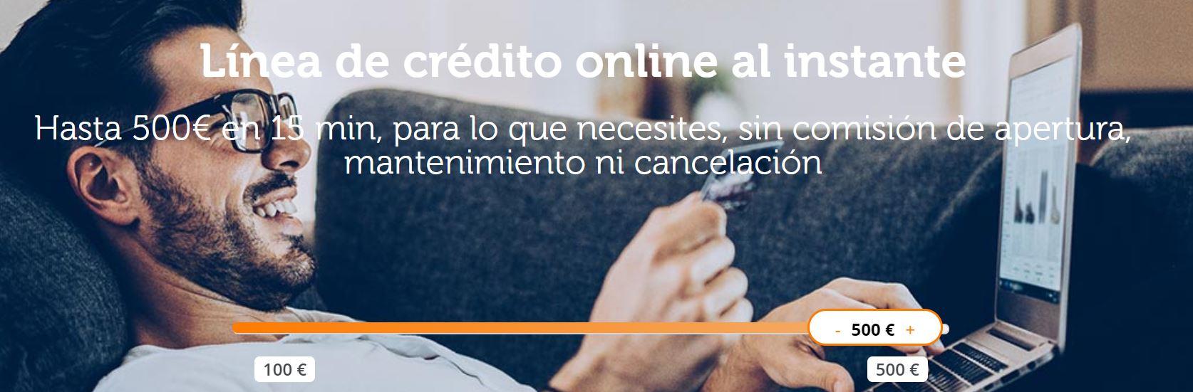 Solicitar un crédito individuale s la mejor forma de aliviar una urgencia económica.