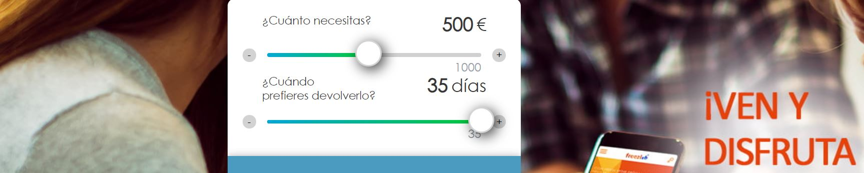 Los préstamos 500 son la mejor opción para conseguir dinero rápido.