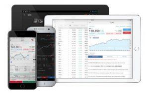 En CapTrader es posible invertir en numerosos productos financieros