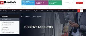 Dukascopy es una de las mejores plataformas de Trading online