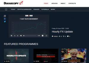 Análisis y opinión de las mejores plataformas para Forex