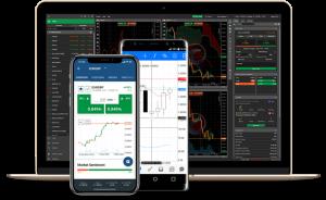 Dispositivos y plataformas para Forex Online
