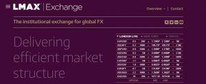 Mercados de inversión de Trading online