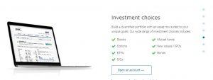 Plataforma de Trading para Forex de Qtrade