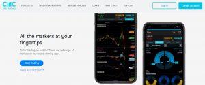 Límites de inversión del trading online