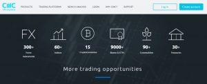 Métodos de depósito para el trading online