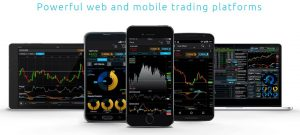 Tecnología de las mejores Plataformas para Trading de Forex