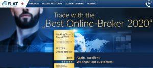 FXFlat ofrece numerosos stocks y productos financieros