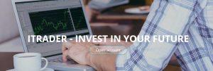 Plataforma de Trading Online de Itrader