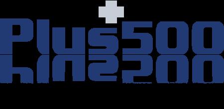 logo plus500 trading