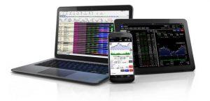 LYNX Broker se encuentra disponible en múltiples plataformas