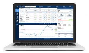 Plataformas para Trading online