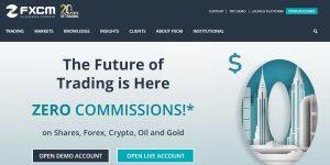 FXCM ofrece numerosos productos financieros