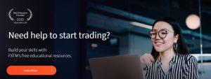FXTM cuenta con numerosos productos financieros