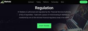 Regulación de las mejores plataformas de trading