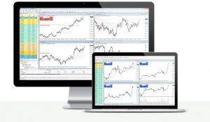Plataformas de Trading de IC Markets
