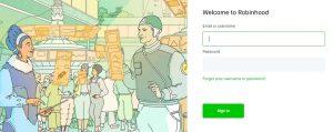 Es posible abrir una cuenta Demo en Robinhood
